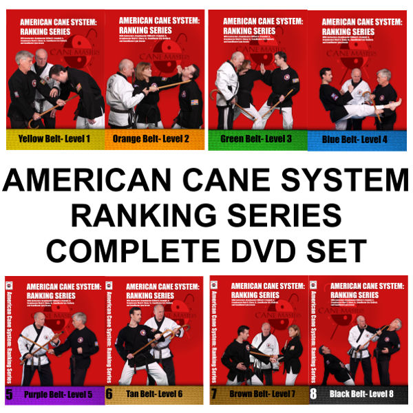 ACS Complete DVD Set