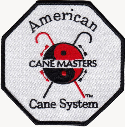 American Cane System Patch