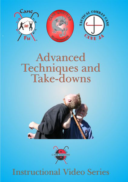 Advanced Techniques and Take Downs