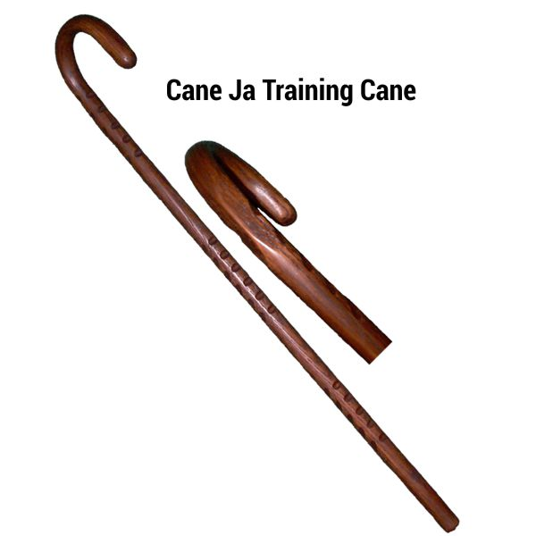 Cane Ja Training Walking Cane