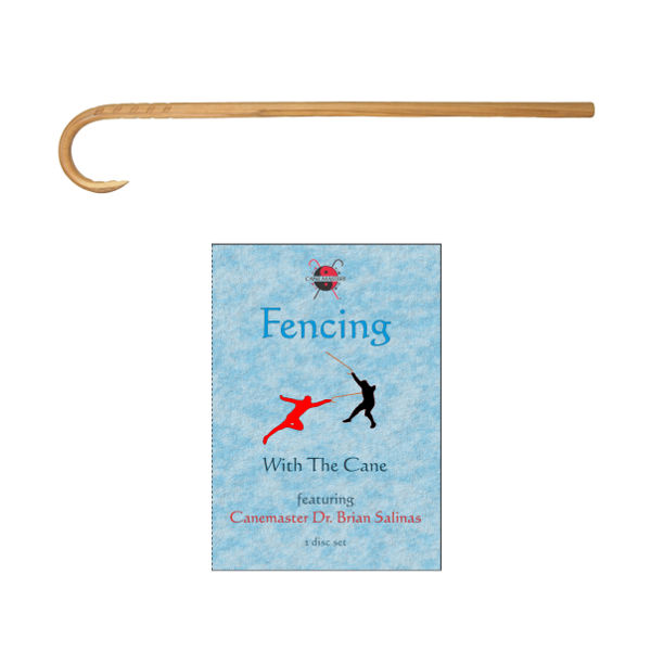 Fencing with the Cane Package