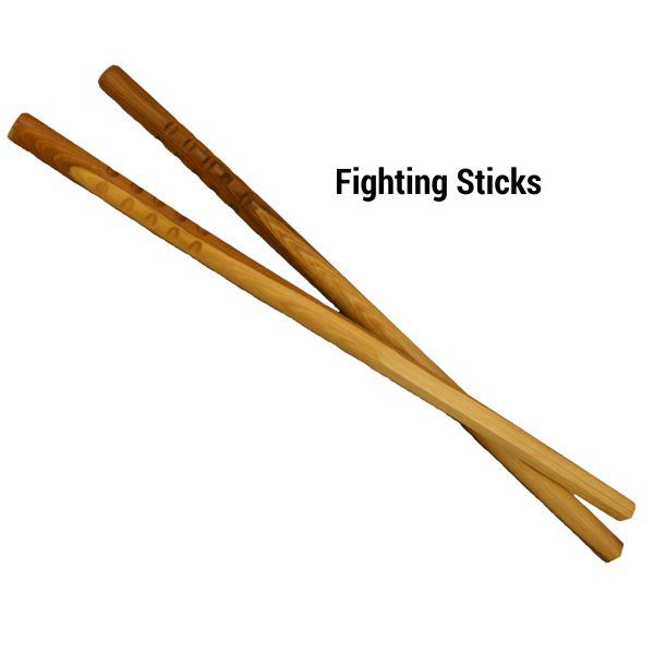 Fighting Sticks