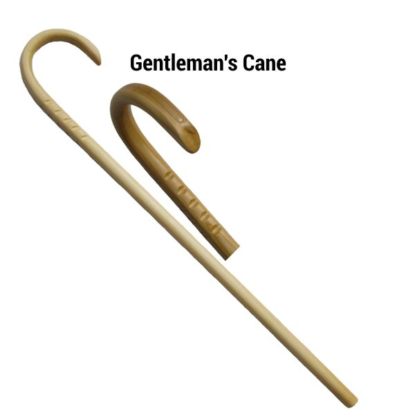 Gentleman's Walking Cane