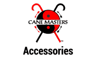 AccessoriesFor Your Cane Accessories to compliment your new cane and lifestyle.