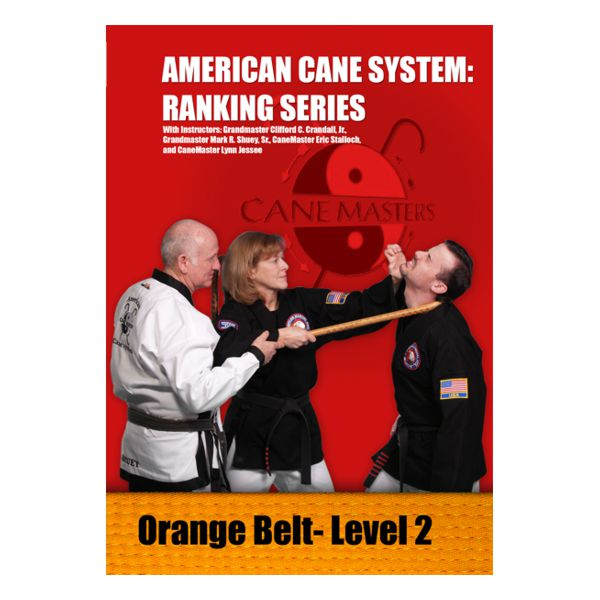 American Cane System Level 2