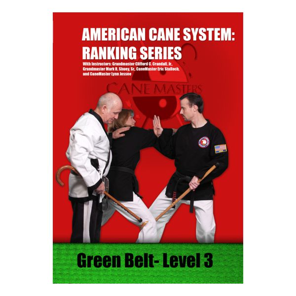 American Cane System Level 3