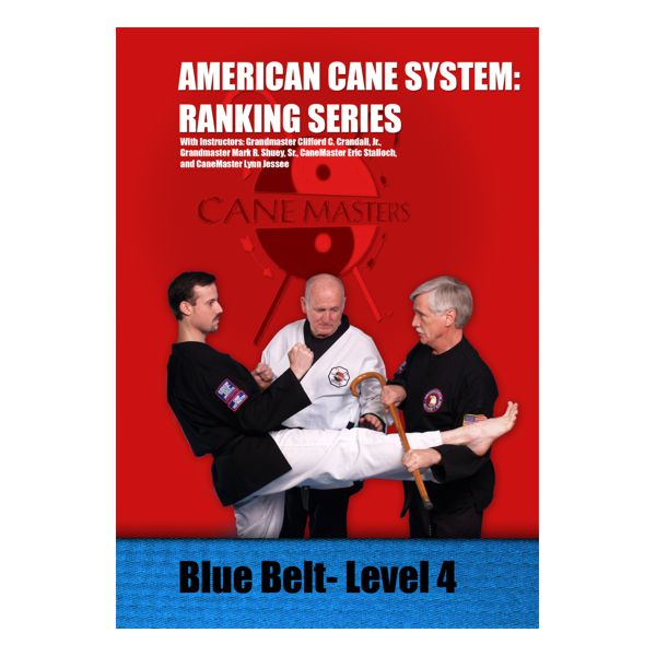 American Cane System Level 4