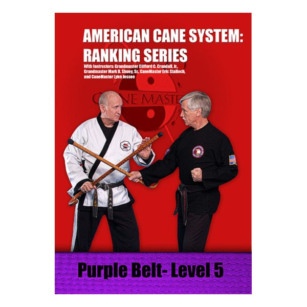 American Cane System Level 5