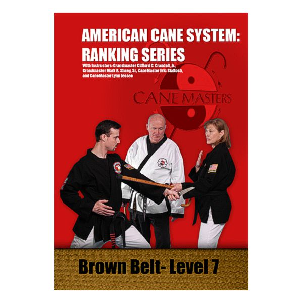 American Cane System Level 7