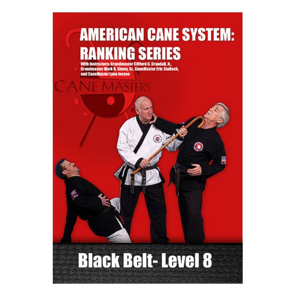 American Cane System Level 8