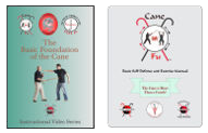 Videosand Manuals Purchase DVDs, downloadable videos and manuals for personal study!