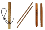 Buy A Staff or Stick Buy a Cane Masters Custom American Hardwood Stick or Staff!