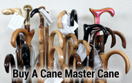 Buy A CaneHandcrafted Buy your custom American hardwood cane today!