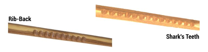 Cane Masters Cane Options - Shafts