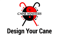 Design A CaneHandcrafted If you want a cane that is exclusively your design, then this is the place to be!