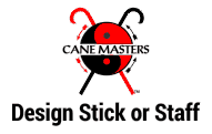 Design A StaffHandcrafted If you want a stick or Staff that is exclusively your design, then this is the place to be!