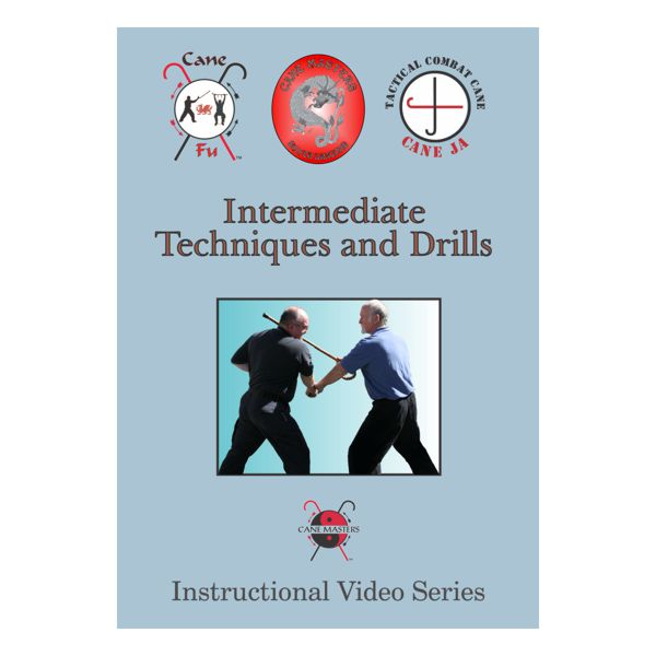 Intermediate Techniques and Drills Download