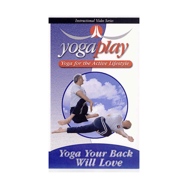 Yoga Your Back Will Love